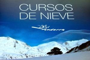 Cursos Ski-Andorra