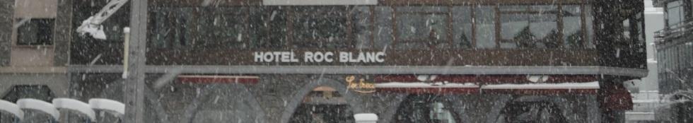 Hotel Roc Blanc Andorra