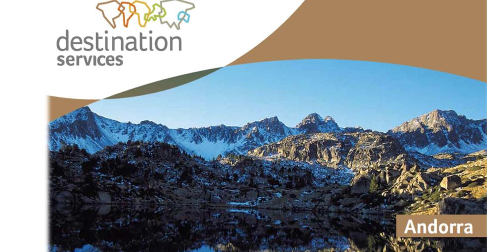 Destination services Andorra