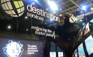 DestinationServices