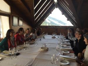 Famtrip Andorra Convention Buerau