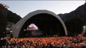 Andorra escenario cirque du soleil