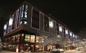 Hotel-Acta-Arthotel Andorra