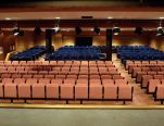 Palau de Gel Andorra Auditorio