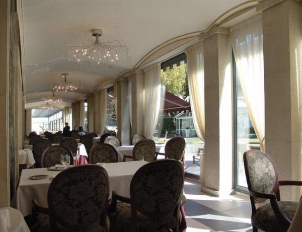 Andorra Park Hotel ES Restaurante