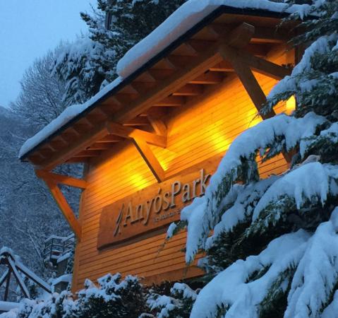 Hotel Anyos Park Mountain & Wellness