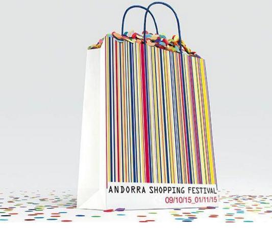 Andorra shoping festival