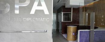 Hotel Diplomatic- Spa