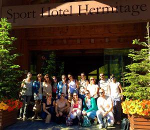 Fam ACB hotel Sport Hermitage & Spa