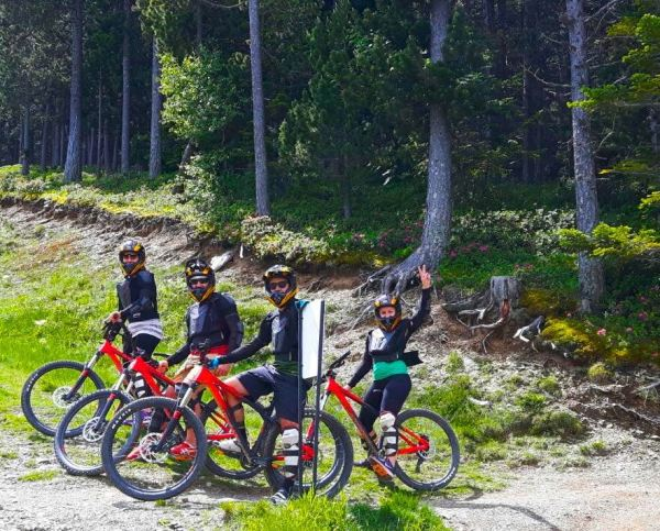 Fam ACB Vallnord