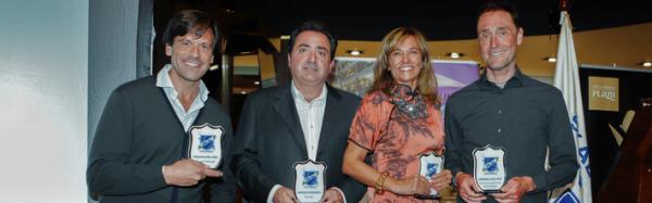Premiso Skal 2017 de Turismo