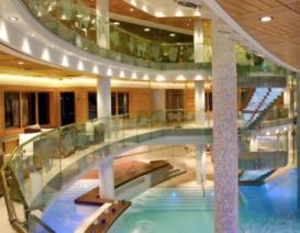 Hotel Sport Hermitage & Spa