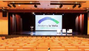 Auditorio Centro de Congresos