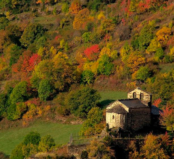 Andorra otoño2