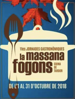 La massana Fogons