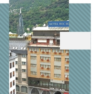 Hotel Rocblanc