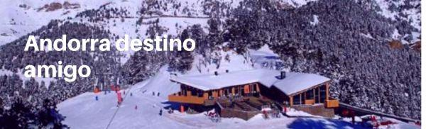 Andorra destino amigo
